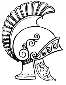 Centurion-Helmet